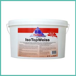isolierfarbe isotopwei 12 5 liter farbe im lebensmittelbereich. Black Bedroom Furniture Sets. Home Design Ideas